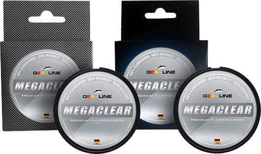 Best Brand Of Fluorocarbon Fishing Line - GER-LINE®